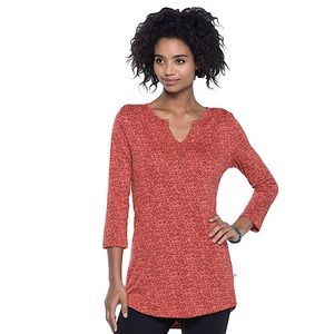 Toad & Co Tamaya Dos Tunic
